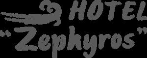 ZEPHYROS HOTEL SKALA KEFALONIA